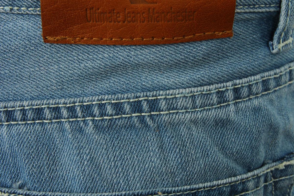 KM Jeans